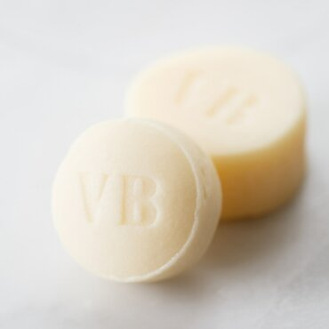 Hydrate shampoo and conditioner bars
